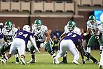 Tulane football downs ECU, 31-24, in OT.
