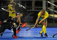 210527 Trans-Tasman Men's Hockey - NZ Black Sticks v Australia Kookaburras