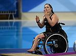 Krystal Shaw, Lima 2019 - Para Swimming // Paranatation.<br /> Krystal Shaw competes in Para Swimming // Krystal Shaw participe en paranatation. 26/08/19.