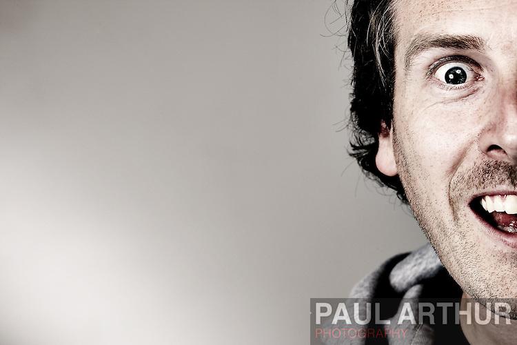Paul Painter, photographer