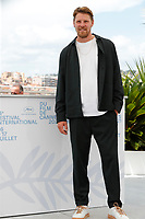 """CANNES, FRANCE - JULY 15: Dutch actor Gijs Naber at the """"A Felesegem Tortenete/The Story Of My Wife"""" photocall during the 74th annual Cannes Film Festival on July 15, 2021 in Cannes, France. <br /> CAP/GOL<br /> ©GOL/Capital Pictures"""