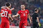 Cardiff - UK - 9th September :<br />