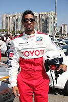 Toyota Pro Celeb Race Press Day 2009
