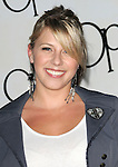 """Jodie Sweetin at The """"OPen Campus"""" OP Campaign Launch held at Mel's Diner in West Hollywood, California on July 07,2009                                                                   Copyright 2009 DVS / RockinExposures"""