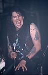 Testament; 1993<br /> Photo Credit: Eddie Malluk