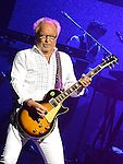 Foreigner @ The Olympia Theatre Dublin 2014