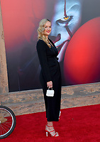 """LOS ANGELES, USA. August 27, 2019: Jess Weixler at the premiere of """"IT Chapter Two"""" at the Regency Village Theatre.<br /> Picture: Paul Smith/Featureflash"""
