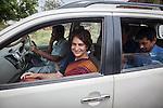 05/05/14_Amethi U.P Election Rally