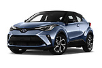 Toyota C-HR Club SUV 2020