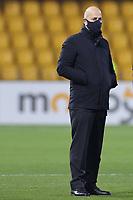 Ivan Gazidis Chief executive officer of AC Milan wearing the mask Covid-19 prior to the Serie A football match between Benevento Calcio and AC Milan at stadio Ciro Vigorito in Benevento (Italy), January 03rd, 2021. <br /> Photo Cesare Purini / Insidefoto