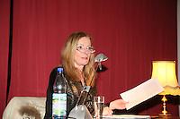 04.03.2015: Lesung mit Vera Bleibtreu