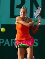 28-05-11, Tennis, France, Paris, Roland Garros , Aranxta Rus