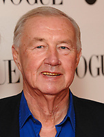 Sir TERENCE CONRAN<br /> Vogue magazine's 90th anniversary party<br /> The Serpentine Gallery, Kensington Palace Gardens<br /> 8th November 2006  London, England<br /> Ref: PL<br /> portrait headshot<br /> www.capitalpictures.com<br /> sales@capitalpictures.com<br /> ©Phil Loftus/Capital Pictures