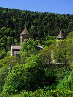 Kloster Separa, Samzche-Dschawacheti, Georgien, Europa<br /> Monastery Separa, Samzche-Dschawacheti,  Georgia, Europe