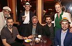 2017 New York Drama Critics' Circle Awards Reception
