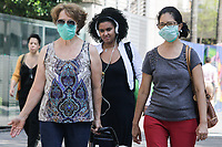 13.03.2020 - Coronavírus av Paulista em SP