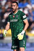 Pisa 02/10/2021 - campionato di calcio serie B / Pisa-Reggina / photo Image Sport/Insidefoto<br /> nella foto: Nicolas David Andrade