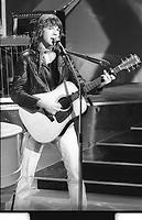RENAUD<br /> 21 Mars 1981 <br /> TV<br /> © ROSE./ DALLE
