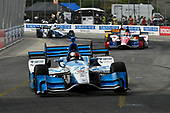 Verizon IndyCar Series<br /> Honda Indy Toronto<br /> Toronto, ON CAN<br /> Sunday 16 July 2017<br /> Marco Andretti, Andretti Autosport with Yarrow Honda<br /> World Copyright: Scott R LePage<br /> LAT Images<br /> ref: Digital Image lepage-170716-to-5415