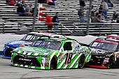 NASCAR XFINITY Series<br /> Use Your Melon Drive Sober 200<br /> Dover International Speedway, Dover, DE USA<br /> Saturday 30 September 2017<br /> Daniel Suarez, Interstate Batteries Toyota Camry<br /> World Copyright: Rusty Jarrett<br /> LAT Images