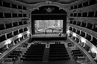 Teatro Sociale, Como,