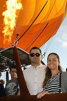 20151031 31 October Hot Air Balloon Cairns