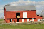 Red Barn. SC.