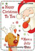 John, CHRISTMAS SANTA, SNOWMAN, WEIHNACHTSMÄNNER, SCHNEEMÄNNER, PAPÁ NOEL, MUÑECOS DE NIEVE, paintings+++++,GBHSSXC50-1802B,#x#