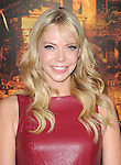 Riki Lindhome at The Paramount Pictures L.A. Premiere of Fun Size held at Paramount Studios in Hollywood, California on October 25,2012                                                                               © 2012 Hollywood Press Agency