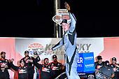 #17: Tyler Ankrum, DGR-Crosley, Toyota Tundra Academy Sports + Outdoors / RAILBLAZA