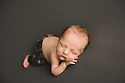 Kayden W Newborn Session