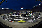#19: Brandon Jones, Joe Gibbs Racing, Toyota Supra Menards/Jen-Weld