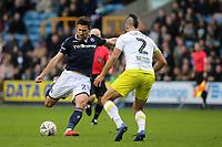 Millwall vs Hull City 06-01-19
