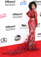 LAS VEGAS, NV, USA - MAY 18: Dencia at the Billboard Music Awards 2014 held at the MGM Grand Garden Arena on May 18, 2014 in Las Vegas, Nevada, United States. (Photo by Xavier Collin/Celebrity Monitor)