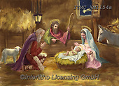 Marcello, HOLY FAMILIES, HEILIGE FAMILIE, SAGRADA FAMÍLIA, paintings+++++,ITMCXM1154A,#xr#
