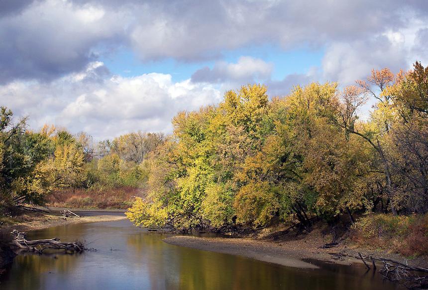 Big Sioux River, Sioux County, Iowa