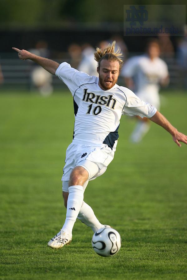 Men's Soccer Joseph Lapira