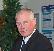 John Shorten, Commodore of Galway Bay Sailing Club