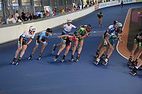 SKEELEREN: HEERENVEEN: 21-08-2020, NK Inline-Skaten, ©foto Martin de Jong
