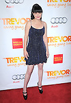 Pauley Perrette at Trevor Live At The Hollywood Palladium in Hollywood, California on December 02,2012                                                                               © 2012 Hollywood Press Agency