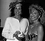 FESTA ENRICO COVERI AL TOULA' <br /> MILANO 1989