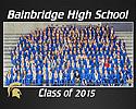 2015 - BIHS (Class Photo)