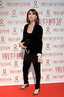 Lolita CHAMMAH - Diner de la mode du Sidaction 2017 - 26 janvier 2017 - Paris - France # DINER DE LA MODE DU SIDACTION 2017