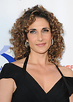 Melina Kanakaredes at The 7th Annual Comedy for a Cure held at Boulevard3 in Hollywood, California on April 05,2009                                                                     Copyright 2009 RockinExposures