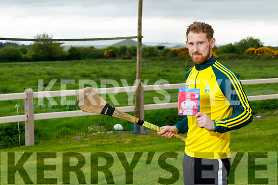 Ballyduff intercounty hurler Padraig Podge Boyle took part in a Fifainter-county PlayStation tournament and raised €5,000 for HSE.