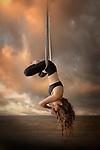 Aerial Yoga #1
