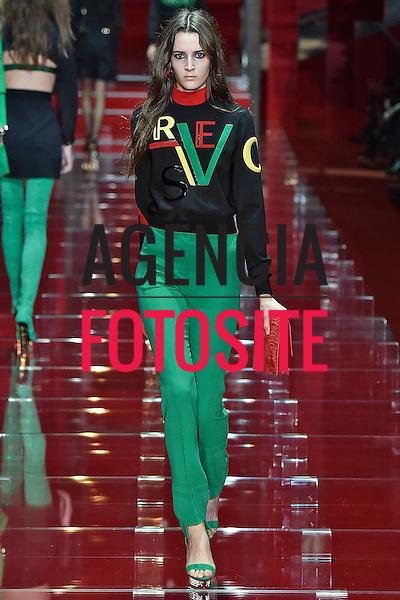 Versace<br /> <br /> Milao- Inverno 2015