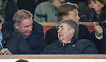 Ally McCoist and Malcolm Murray