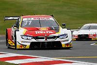 Round 6 of the 2019 DTM. #31. Sheldon van der Linde. BMW Team RBM. BMW