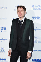 Alex Kaprianos<br /> arriving for the British Independent Film Awards 2019 at Old Billingsgate, London.<br /> <br /> ©Ash Knotek  D3541 01/12/2019